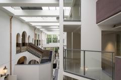 Galerij en atrium