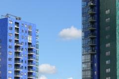 torens 1 en 2