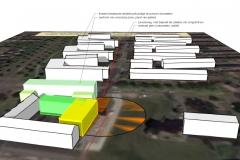 Stedebouwkundig en architectonisch concept