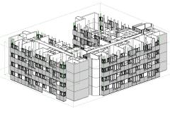 Isometrie model