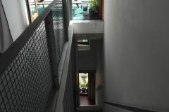 Overloop tweede verdieping